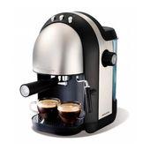 Morphy Richards - Meno - ciśnieniowy ekspres do kawy - ciśnienie: 15 bar