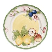 Villeroy & Boch - French Garden Menton - talerz płaski - średnica: 26 cm