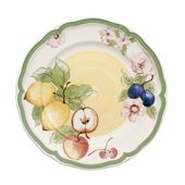 Villeroy & Boch - French Garden Menton - talerz sałatkowy - średnica: 21 cm