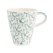 Villeroy & Boch - Caffé Club Floral Peppermint - kubek - pojemność: 0,35 l
