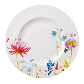 Villeroy & Boch - Anmut Flowers - talerz płaski - średnica: 27 cm