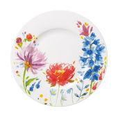 Villeroy & Boch - Anmut Flowers - talerz sałatkowy - średnica: 22 cm