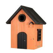 Wildlife Garden - domek dla ptaków - wymiary: 16,8 x 19,5 x 25 cm