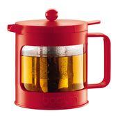 Bodum - Bean - zaparzacz do herbaty - pojemność: 1 l