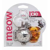 MSC - Cat - zaparzacze do herbaty - średnica: 4 cm