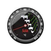 Silit - Sensero - termometr do pieczeni - od 10 do 110°C