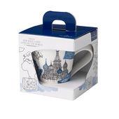 Villeroy & Boch - New Wave Caffe Moscow - kubek w opakowaniu prezentowym - pojemność: 0,35 l