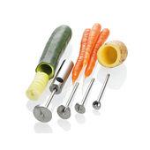 Lurch - wykrawacz do warzyw - 4 ostrza