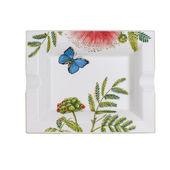 Villeroy & Boch - Amazonia Gifts - popielniczka - wymiary: 17 x 21 cm