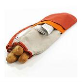 Mastrad - torba na pieczywo - wymiary: 26 x 23,5 cm