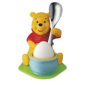 WMF - Winnie The Pooh - kieliszek na jajko - wysokość: 11 cm