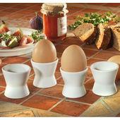 Cilio - Osteria - 4 kieliszki do jajek - wysokość: 4,5 cm
