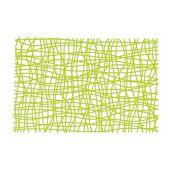 Koziol - Silk - podkładka - wymiary: 45 x 32 cm