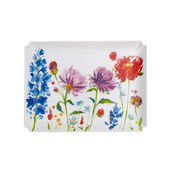 Villeroy & Boch - Anmut Flowers Gifts - patera - wymiary: 28 x 21 cm