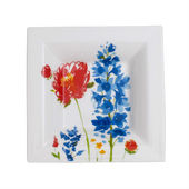 Villeroy & Boch - Anmut Flowers Gifts - miska - wymiary: 14 x 14 cm