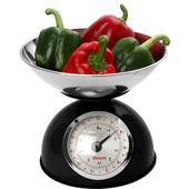Dexam - Retro - waga kuchenna - nośność: 5 kg, 2,0 l