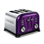 Morphy Richards - Accents - tostery - na 4 tosty