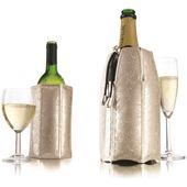 Vacu Vin - zestaw do chłodzenia wina i szampana