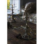 Sirius - Troll - świecące drzewko - 24 światła LED; wysokość: 25 cm