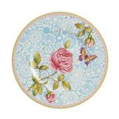 Villeroy & Boch - Rose Cottage - talerz sałatkowy - średnica: 22 cm