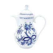 Kahla - Rossella Zwiebelmuster - dzbanek do kawy - pojemność: 1,3 l