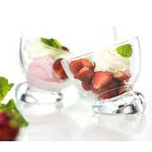 Sagaform - Sweet - 2 miseczki do deserów - pojemność: 0,2 l