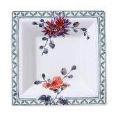 Villeroy & Boch - Artesano Provencal Verdure Gifts - kwadratowa miseczka - wymiary: 14 x 14 cm