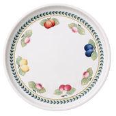Villeroy & Boch - French Garden - półmisek lub pokrywka do naczynia do zapiekania - średnica: 30 cm