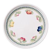 Villeroy & Boch - French Garden - półmisek lub pokrywka do naczynia do zapiekania - średnica: 26 cm