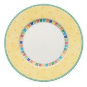Villeroy & Boch - Twist Alea Limone - talerz sałatkowy - średnica: 21 cm