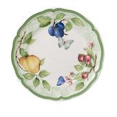Villeroy & Boch - French Garden Beaulieu - talerz sałatkowy - średnica: 21 cm