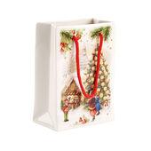 Villeroy & Boch - Toy's Fantasy - wazon / torebka na prezent - wysokość: 15 cm
