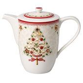 Villeroy & Boch - Winter Bakery Delight - dzbanek do kawy - pojemność: 1,2 l
