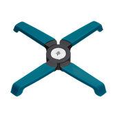 WMF - Hello FUNctionals - podstawka magnetyczna - wymiary: 18 x 18 cm