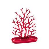 Koziol - Cora - drzewko na biżuterię - wymiary: 32 x 26 cm
