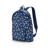 Reisenthel - mini maxi rucksack - plecaki - wymiary: 45 x 30 cm
