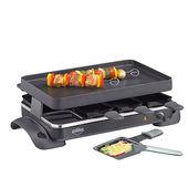 Küchenprofi - Grande - grill stołowy/raclette - dla 8 osób
