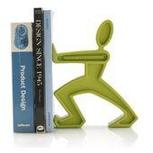 Black Blum - James - podpórka do książek - wymiary: 21 x 19 x 5,5 cm