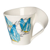 Villeroy & Boch - New Wave Caffe Morpho cypris - kubek - pojemność: 0,25 l
