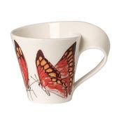 Villeroy & Boch - New Wave Caffe Noble leafwing - filiżanka do espresso - pojemność: 0,08 l