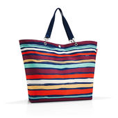 Reisenthel - shopper XL - torba - wymiary: 68 x 45,5 x 20 cm