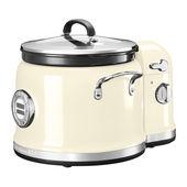 KitchenAid - multicooker z mieszadłem - pojemność: 4,25 l