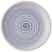 Villeroy & Boch - Artesano Nature Bleu - talerz śniadaniowy - średnica: 16 cm