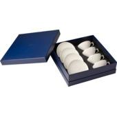 Villeroy & Boch - La Classica Nuova - zestaw do herbaty - dla 4 osób