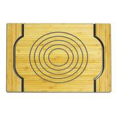 Freeform - tace pod gorące naczynia - wymiary: 40 x 30 cm