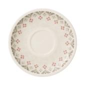 Villeroy & Boch - Artesano Montagne - spodek do filiżanki do herbaty - średnica: 16 cm