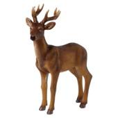 Villeroy & Boch - Christmas Toys 2017 - figurka - jeleń - wysokość: 20,5 cm