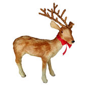 Villeroy & Boch - Christmas Toys 2017 - figurka duża - jeleń - wysokość: 80 cm
