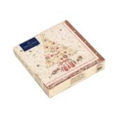 Villeroy & Boch - Winter Specials - serwetki papierowe - wymiary: 25 x 25 cm