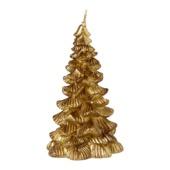 Villeroy & Boch - Classic Christmas 2017 - świeca - choinka - wysokość: 17 cm